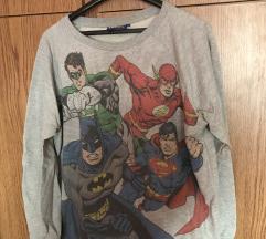 DC Comics pulcsi