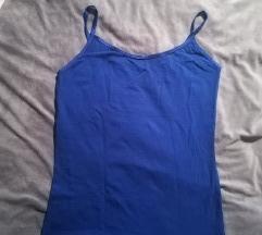 Kék top (csere is)