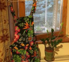 GARDROBÜRÍTÉS|Virágos, kantárosnadrág