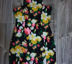 Virágos nyári ruha