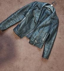 Műbőr dzseki