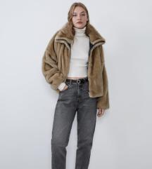 Zara L-es oversize bunda