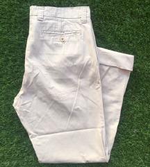 Címkés Yarn & button férfi nadrág