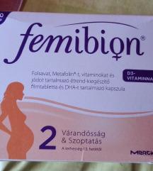 FEMIBION 2 , 120 db