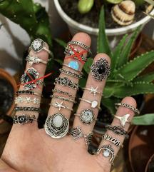 🌙 gyűrűk (több kép)