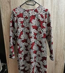 Zara mini ruha