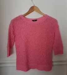 F&F lyukacsos pulóver