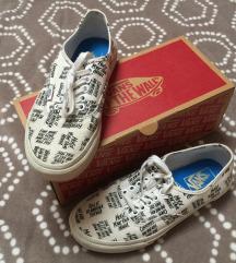 Vans cipő ELADVA