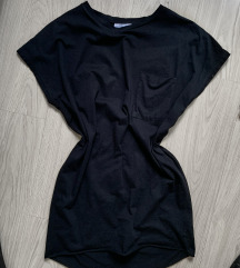 Zara fekete pólóruha 🖤✨