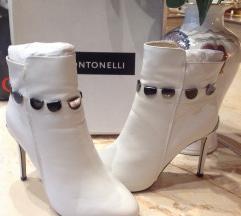 Montonelli boka cipő!