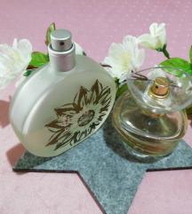 Desigual fresh és Avon Cherish parfüm