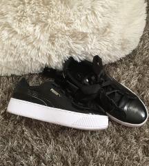 Puma vikky platform cipő