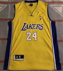 Adidas Los Angeles Lakers Kobe Bryant 24 -es mez
