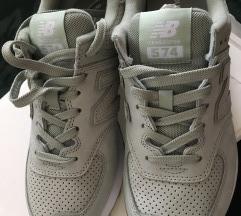 New balance cipő