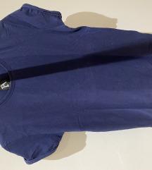 Újszerű kék Zara póló