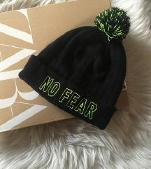 No Fear sapka