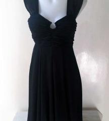 Fekete csinos alkalmi ruha
