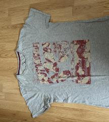 M-es F&F férfi póló