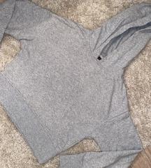 Bershka rövid pulóver