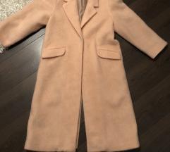 Mango Suit gyapjú kabát S INGYEN POSTA