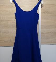 H&m kék ruha