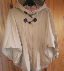 H&m bő átmeneti kabát