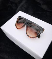 Leopárd mintás szemüveg Celine hasonmás