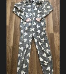 Mickey M. pizsama