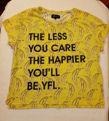 Banános póló