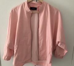 Reserved Rózsaszín Nyári/tavaszi kabát