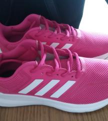 Adidas pink sportcipő 39