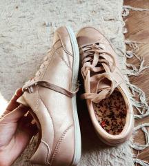 Rosegold sportcipő