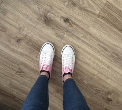 Színátmenetes tornacipő