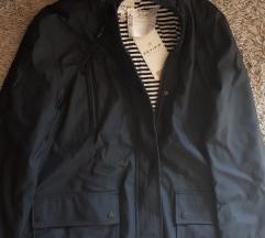 Új Review kabát
