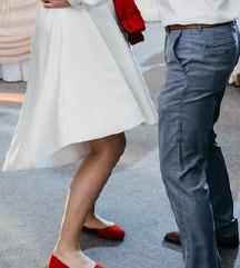 Menyasszonyi/menyecske ruha