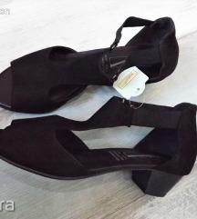 -MEDICUS- bőr komfort, szandálcipő /40,5/