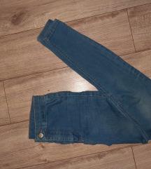 Top shop  skinny nadrág