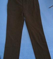 32 - Férfi szövetnadrág, nadrág, hosszúnadrág