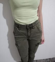H&M és Tally nadrág