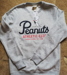 Peanuts Snoopy pulóver