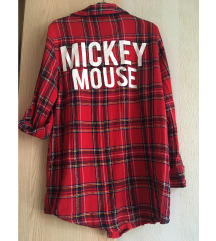 Mickey Mouse ing