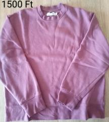 Bő fazonú pulóver