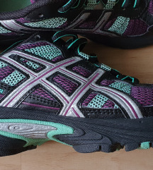 Asics Gel-Venture Womens Trail Runner cipő 37.5