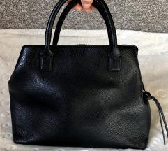 Fekete M- méretű Stradis táska