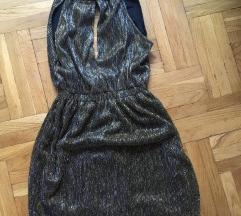 Divided csillogós ruha