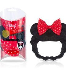 Disney Minnie makeup hajpánt