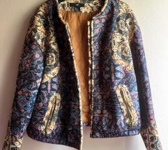 h&m india style különleges átmeneti kabát