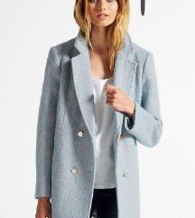 Yummi gyapjú kabát