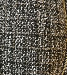Mango tweed szövet dzseki blézer