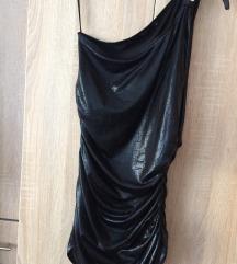 Fekete kisruha/tunika